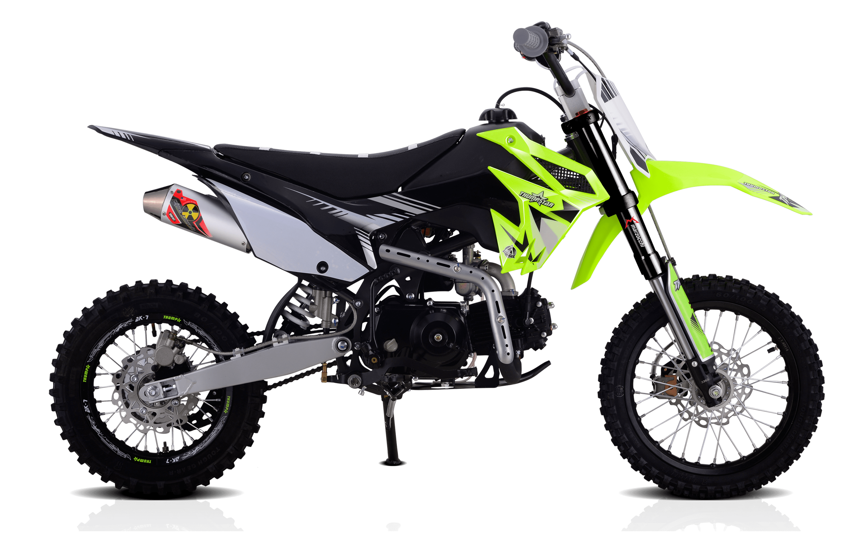 Thumpstar Beginner Competition Motorbike